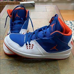 Nike Jordan Basketball Sneakers Shoes